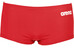 arena Solid Squared - Maillot de bain - rouge